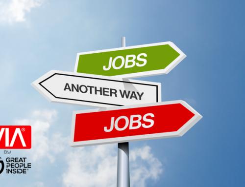 Ponturi despre cum să-ți găsești cel mai bun first job