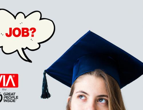 Cum să alegi cariera potrivită pentru TINE, încă din facultate