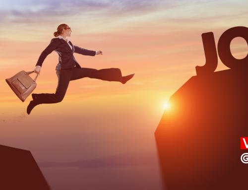 4 secrete pentru a-ți schimba cariera cu succes